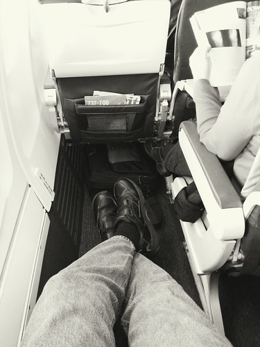 flying with leg room
