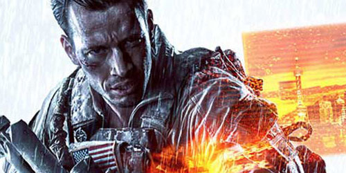 Battlefield 4 gamers get a chance to win an AMD graphics card