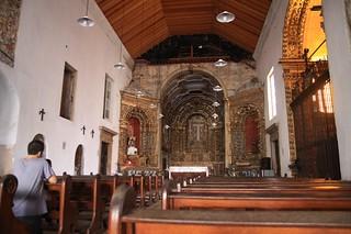 Convento de Santo Antonio サン・アントニオ修道院