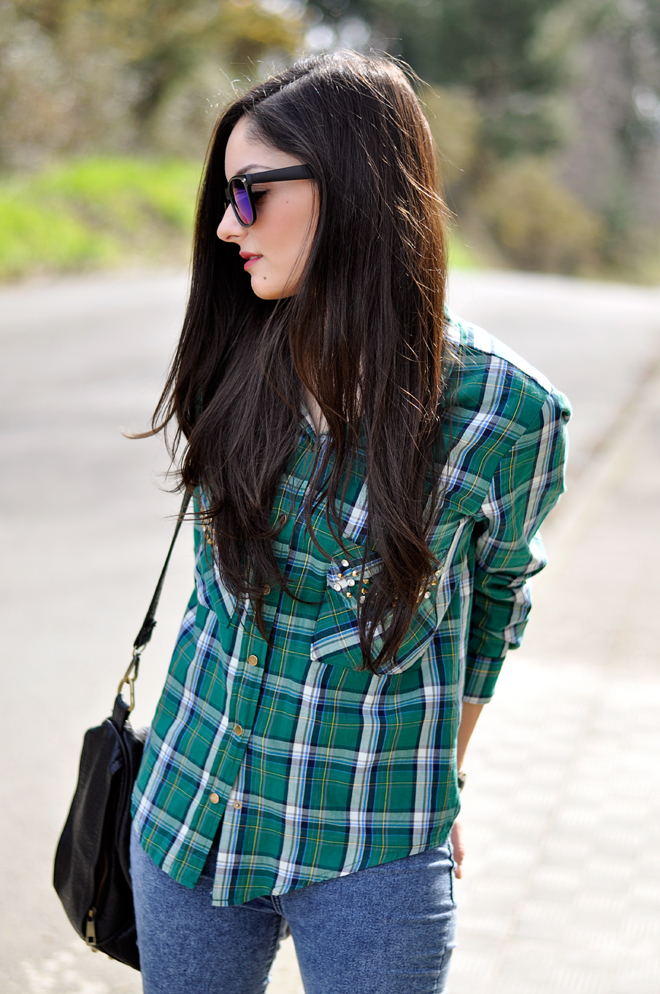 Plaid Shirt_06