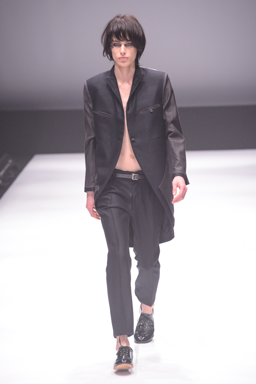 FW14 tokyo Patchy Cake Eater048_Marc Schulze(Fashion Press)