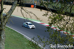 No 30, Ian Butler, Ford Focus RS, Quaife/Motorsport News Saloon Car Championship