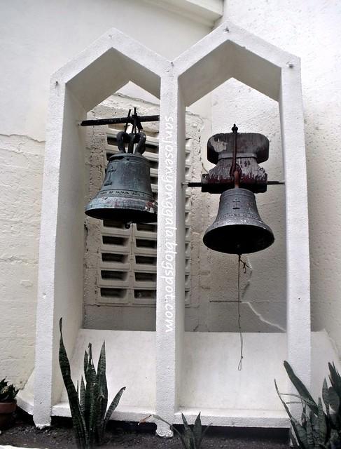Papaya Church Bells