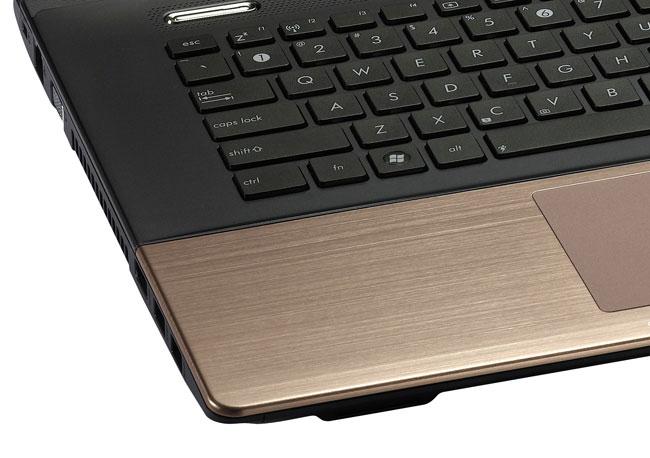 Laptop đẹp, pin khỏe ASUS U46SM - 17680