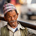 The Old Water Carrier by DanielKHC