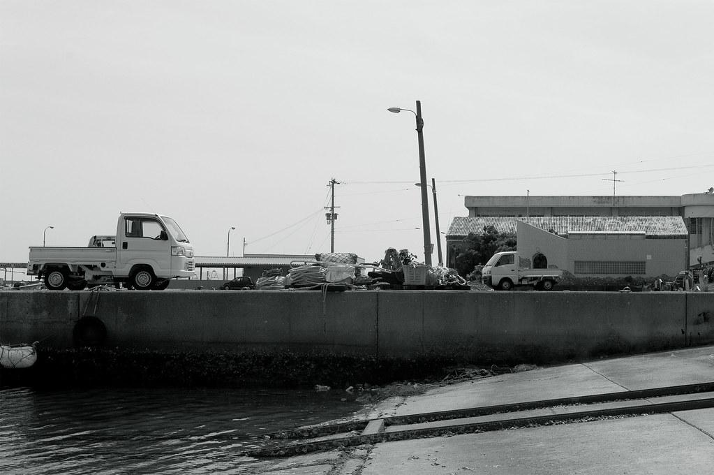 仮屋漁港|兵庫県淡路市