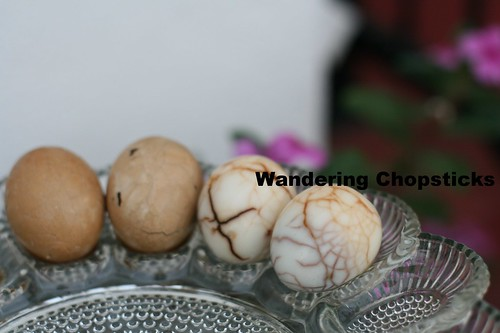 Chinese Tea Eggs 8