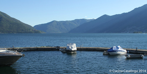 Lago Maggiore See