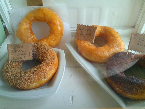 Hole Doughnuts, Asheville