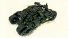 Batmobile Tumbler | Building Toy by Decool  (Lego Knock off)
