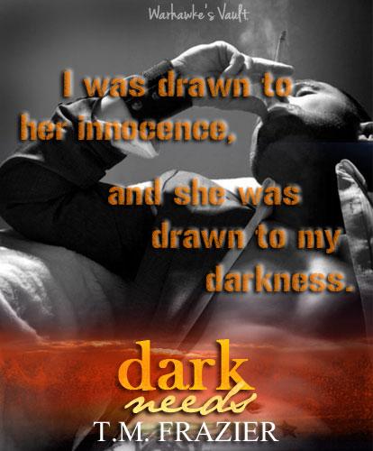 DarkNeeds