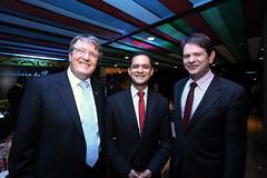 Cerimonial de Posse dos Secretários 2015