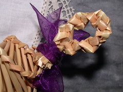 Purple Corn Dolly for Mother's Day (3)