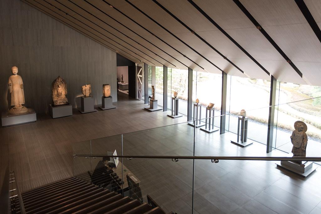 Nezu museum - Tokyo