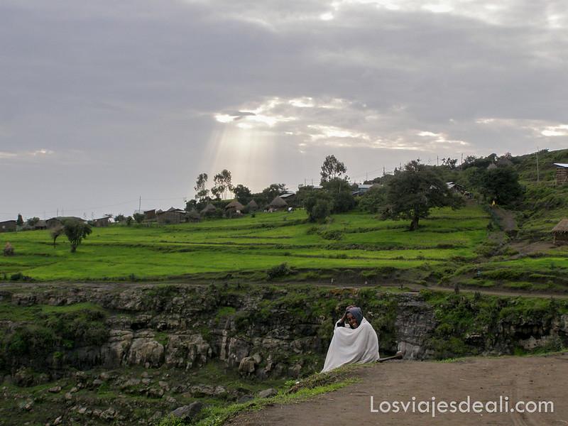 etiopía norte