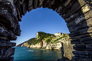 Porto Venere (SP) Liguria - IT