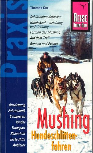 Reise-Know-How-Mushing-Hundeschlittenfahren