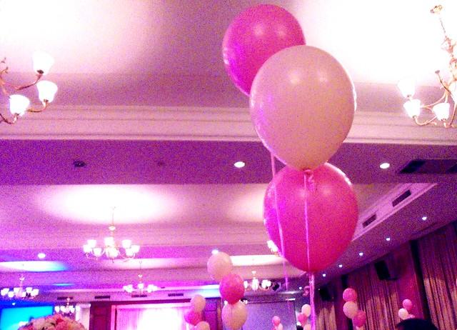 Regalia Ballroom Kingwood Hotel
