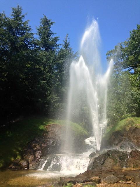 Midi Fountain