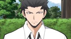 Ansatsu Kyoushitsu (Assassination Classroom) 03 - 04
