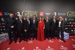 Catifa vermella VII Premis Gaudí (1)