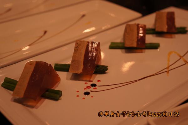 W Hotel紫艷中餐廳03