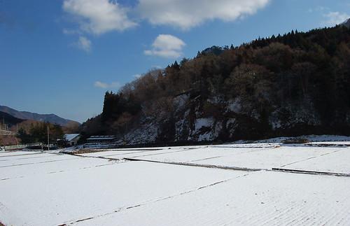 ★2月の風景★道志から山中湖へ