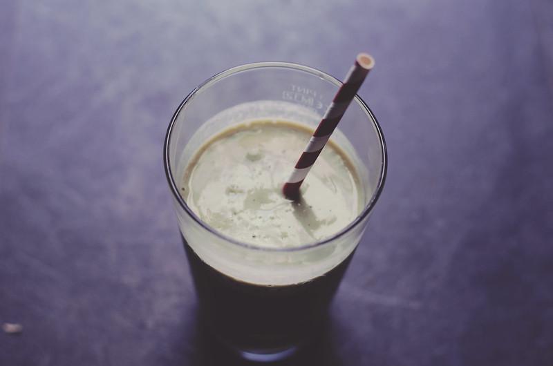 Lactofree smoothie