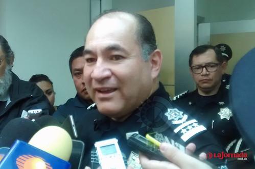 Analizaremos reforzar presencia de la Policía Federal: Enrique Galindo