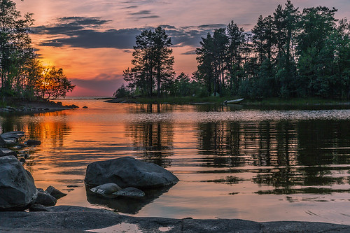 travel sunset lake landscape dawn russia adventure karelia breaking valaam ladoga greatphotographers elitegalleryaoi ultimatephotographers