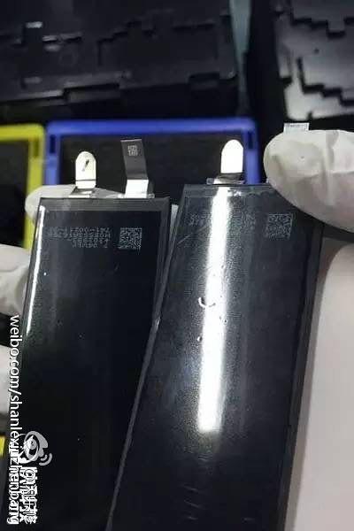 baterie iphone 7