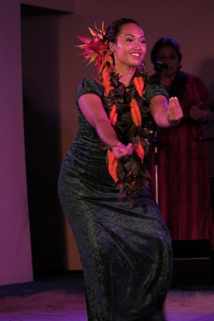 Polynesian Cultural Center 12