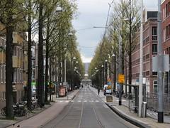 Czaar Peterstraat, Amsterdam
