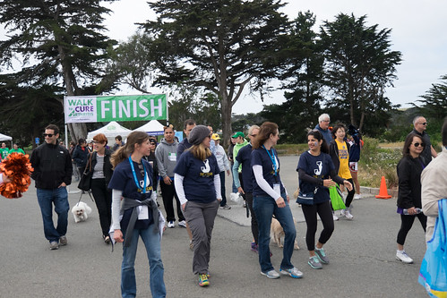 SF Walk to Cure Arthritis 2016