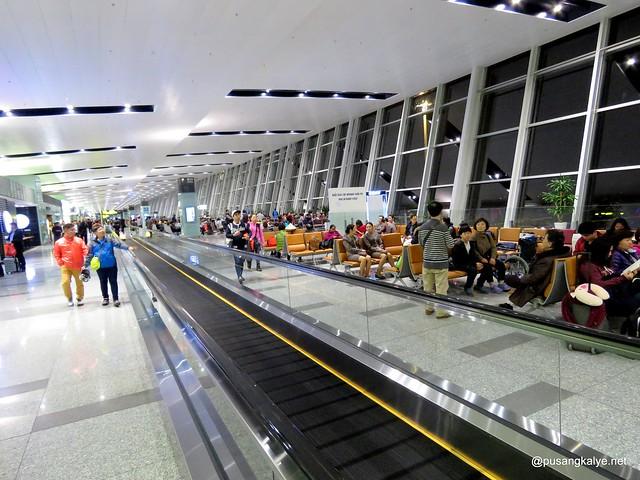 NoiBaiInternationalAirport