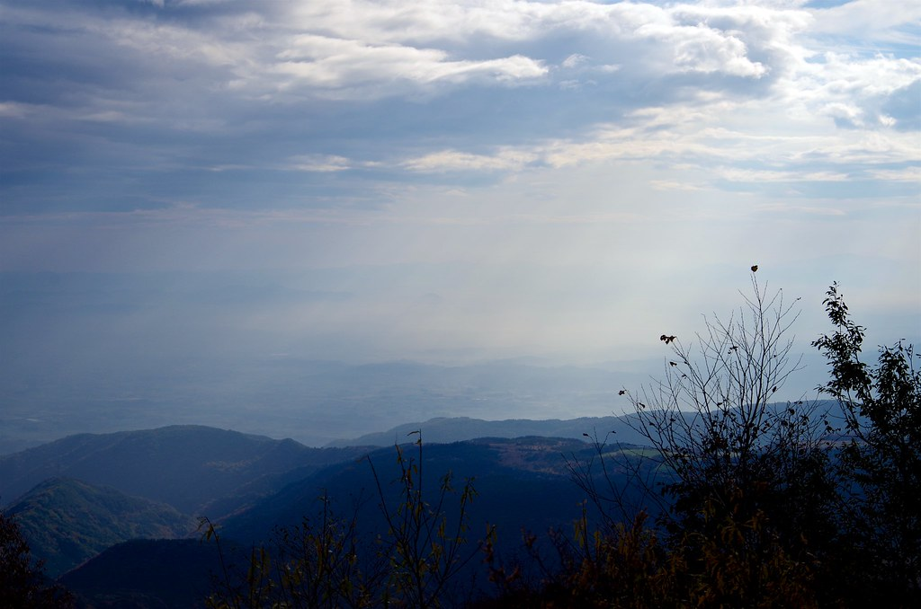 Mt.Issaikyo 003