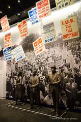 Black Americans' Struggle for Equal Rights