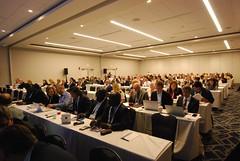 Opening Ceremonies - 39th Annual IACA Conference, Columbus, Ohio 2016