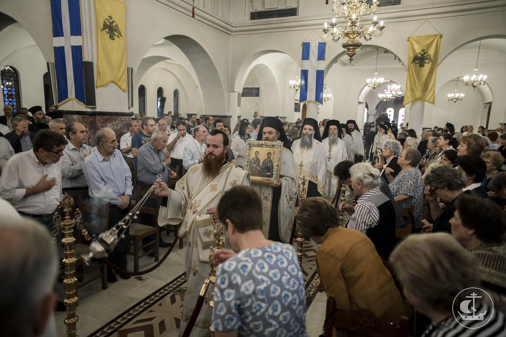 10 июня 2016, Поездка в Грецию. Часть 4 / 10 June 2016, Trip to Greece. Part 4