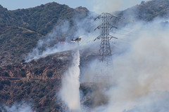 LA County Fire 19