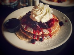 Flapjacks @ Dixie Quicks - Council Bluffs, IA