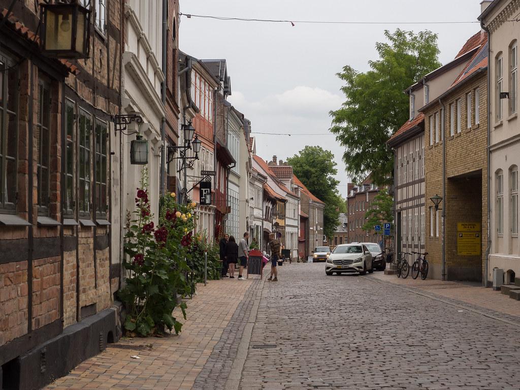 biografer i Odense thai horsens