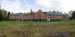 Napsbury (quick revisit)