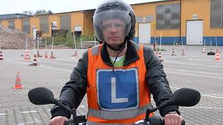Najczęściej popełniane błędy na egzaminie na prawo jazdy