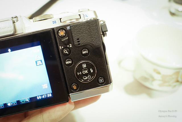 Olympus Pen E-P5 新品發表會-50