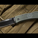 KA-BAR Dozier Folding Hunter 4062 (Foliage Green)