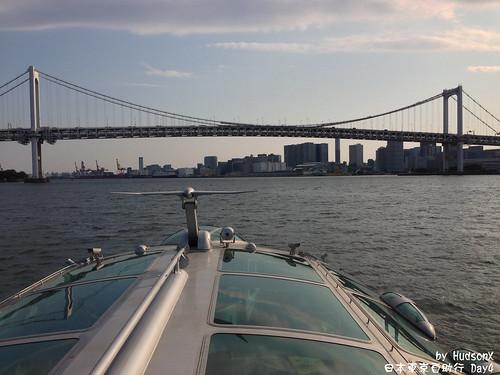 航向彩虹橋(3)