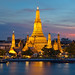 Wat Arun #4 by thai-on