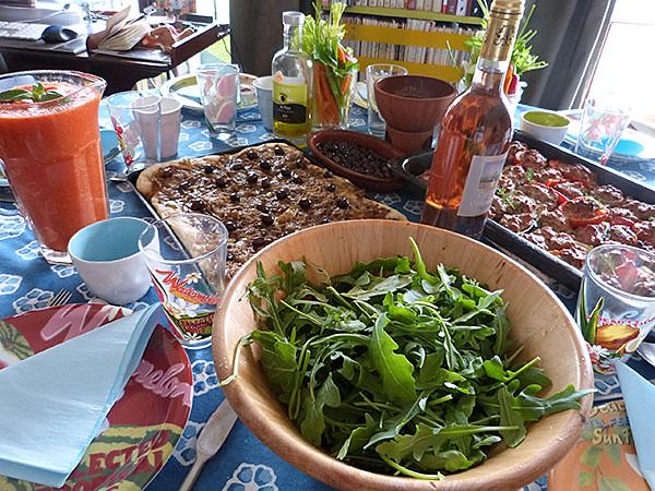 saladier d eroquette