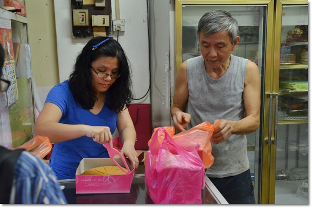 The Forces Behind Teng Wun Bakery